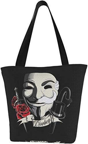 Shield Hero Naofumi Iwatani - Bolso reutilizable para la compra, bolsas de hombro para regalo, para ir de compras o escuela, color, talla Talla única