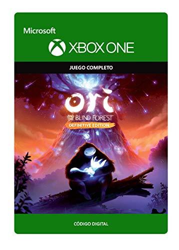 Ori and the Blind Forest: Definitive Edition | Xbox One - Código de descarga