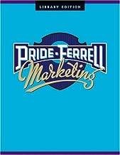 Pride-Ferrell Marketing by William M. Pride (2006-01-01)