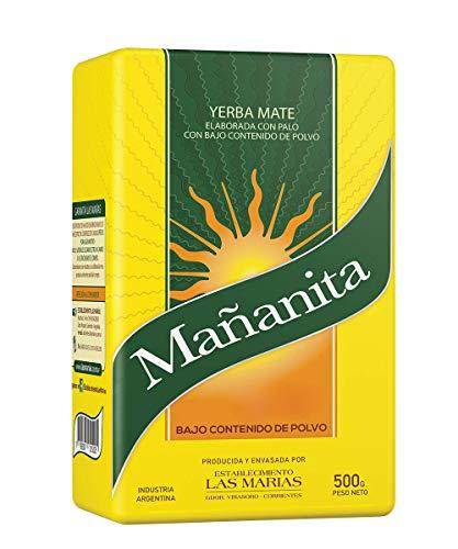Yerba Mate Mañanita (500 g)