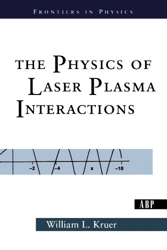 The Physics Of Laser Plasma Interactions (Frontiers in Physics)