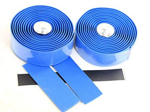 Orbea Velo Cork Blue Bicycle Bike Road Bike Handlebar Tape - Lot of 5