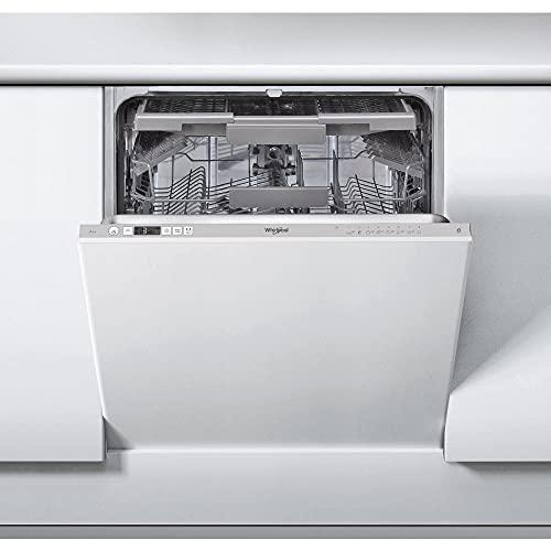 Whirlpool WIC 3C26 F - Lavastoviglie coperte, 14 posti_settings 46 decibels, classe A++