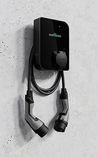 wallbox type 2 migliore guida acquisto