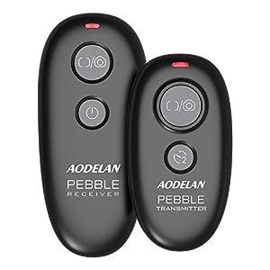 para Nikon Z6 Z7 Cámara Control Remoto Disparador inalámbrico para Nikon D750, D5300, D5600, D7200, D7500, D800, D850, Coolpix P1000