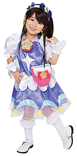 スター☆トゥインクルプリキュア 変身プリチューム キュアセレーネ