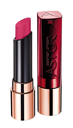 Astor Perfect Stay Fabulous Matte Pintalabios, FB.360 insolent Rosa, 4 G