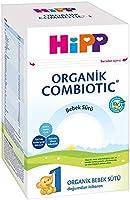 Hipp 1 Organik Combiotic Bebek Sütü 800 Gr 1 Paket(1 X 800 G)