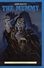 Anne Rice's The Mummy or Ramses The Damned Book Two December 1990