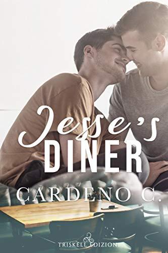 Jesse's Diner (Edizione italiana) (Hope Vol. 2)
