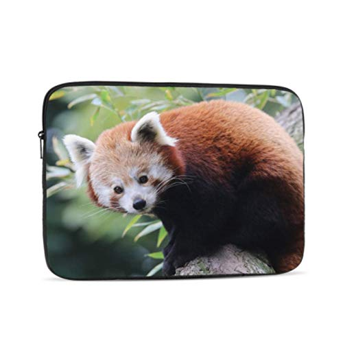 Mac Book Pro Case Cute Panda 12 Inch MacBook Case Multi-Color & Size Choices10/12/13/15/17 Inch Computer Tablet Briefcase Carrying Bag