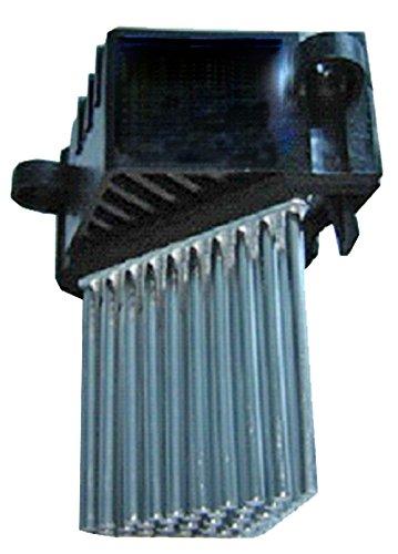 BEHR HELLA SERVICE 5HL 351 321-511 Regulador, ventilador habitáculo