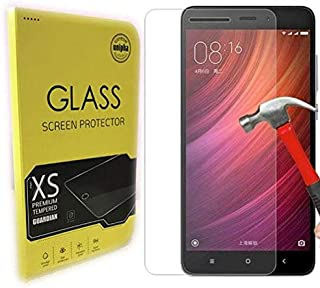 Xiaomi Redmi Note 4 Tempered Glass Screen Protector
