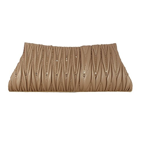 Element Cart Women's Pu Leather Clutch Wallet Combo (Multi Color,CLUTCH-147_CLUTCH-ETC-033)