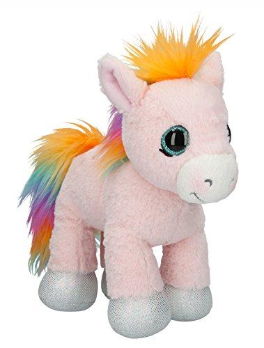 ylvi & la minimoonis 5995ylvi & The minimoomis Pony Roo SY Rainbow, 24cm