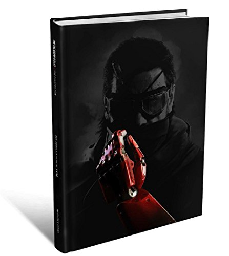 Guide Metal Gear Solid V