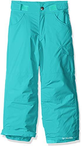 Columbia Sportswear Jungen Starchaser Peak II Hose, Geyser, M