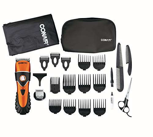 Conair The Chopper Complete 24-Piece Grooming System