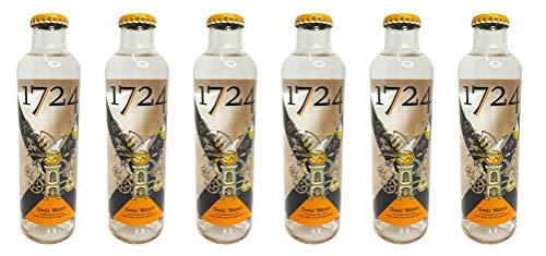 1724 - Tonic Water Bottiglia (6 x 200ml)