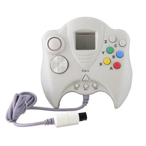 Dreamcast - Controller grau Original