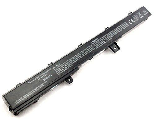Preisvergleich Produktbild Backupower Ersatz A41N1308 A31LJ91 Akku Kompatibel mit Asus D550M, X451C, X451CA, X45LI9C 14.4V 4CELL