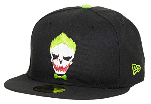New Era The Joker 59fifty Basecap Suicide Squad
