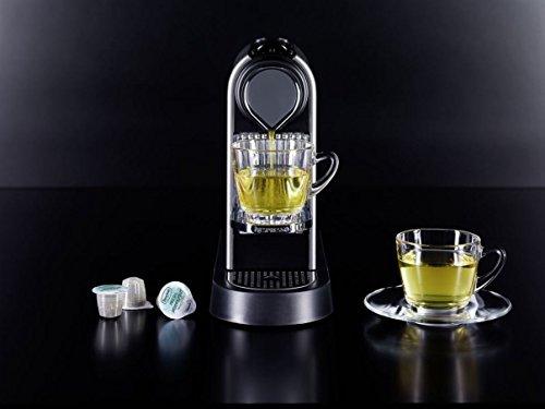 ST マイフレッシュペパーミントヘヴン ロンネフェルト 認定店 紅茶 ティーカプセル ネスプレッソ ギフト ブランド 高級 新発売 新製品