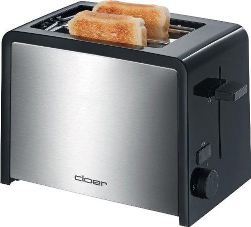 Tostadora Cloer 3210