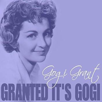 Granted It's Gogi