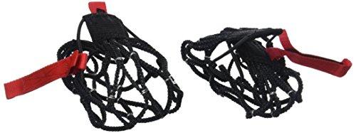 Ezyshoes Xtrem sur Chaussures Mixte Adulte, Noir, S/32-36