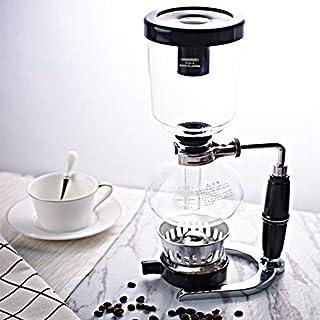 Amazon.es: cafetera sifon