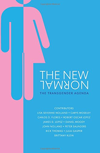 Image of The New Normal: The Transgender Agenda