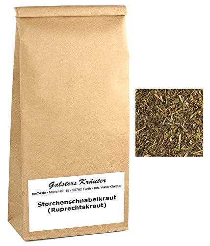 200g Storchenschnabelkraut Storchenschnabel-Tee Geranium | Galsters Kräuter