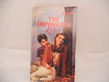 The Impossible Love - Book #36 of the Wildfire