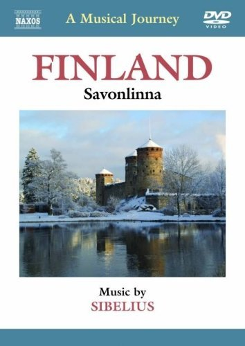 Musical Journey: Finland by Adrian Leaper