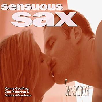 Sensuous Sax: Sensation