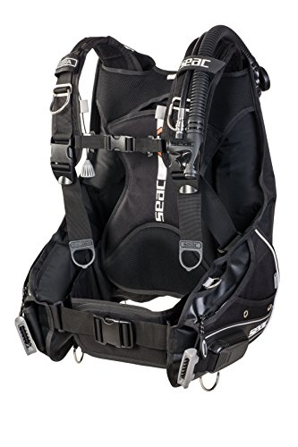 Seac Sherpa Auftriebskompensator, Größe XL