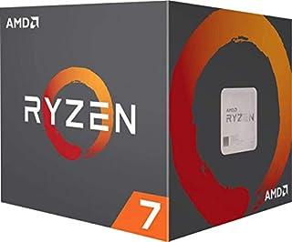 AMD Ryzen 7 3800X 8-Core, 16-Thread Unlocked Desktop Processor with Wraith Prism LED Cooler (B07SXMZLPJ)   Amazon price tracker / tracking, Amazon price history charts, Amazon price watches, Amazon price drop alerts