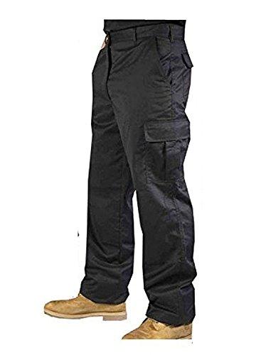 Roadmaster Men's Hard Wearing Cargo Combat Builders Warehouse Workwear...