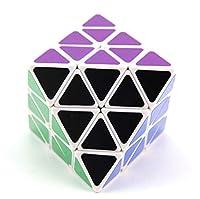 8軸八面体スピードマジックキューブパズルゲームキューブ子供のための教育玩具子供の贈り物