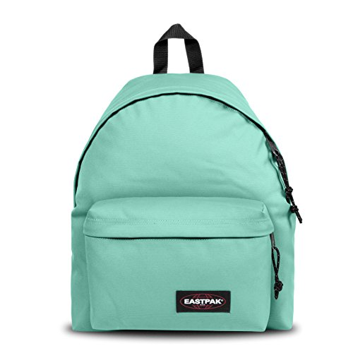 Eastpak Padded Pak'R Backpack EK62063S, 40 cm, 24 L, Aqua Blue