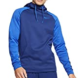 Nike Mens Therma Pull Over Hoodie GFX 3 BV3875-492 Size M