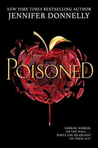 Amazon.com: Poisoned eBook: Donnelly, Jennifer: Kindle Store