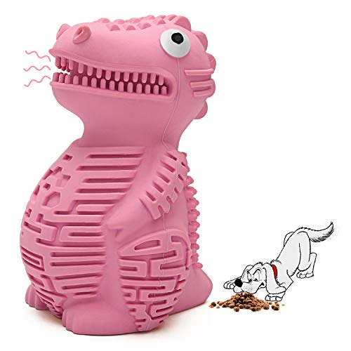 Dinosaue Dog Chew Toy for Aggressive Chewers Large Now $9.99