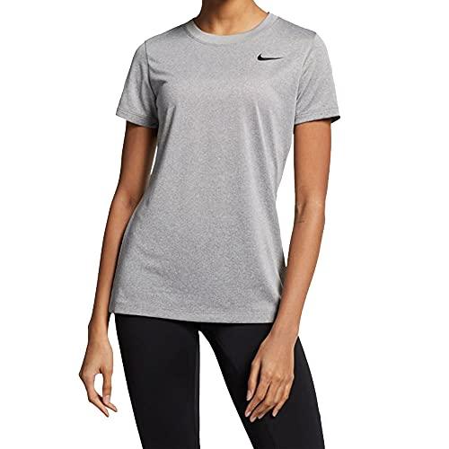 Nike Women's Dry Legend Tee Crew