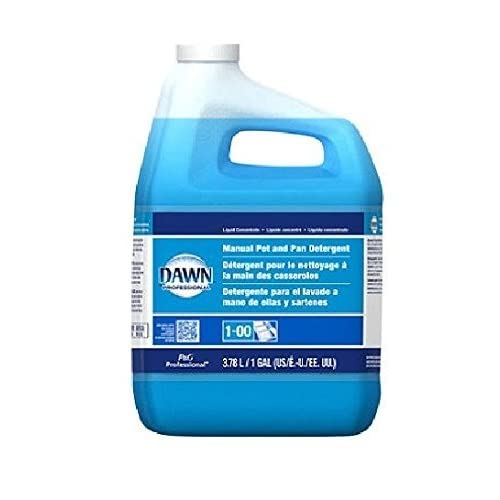 Dawn Dishwashing Detergent - Gallon Jug Only