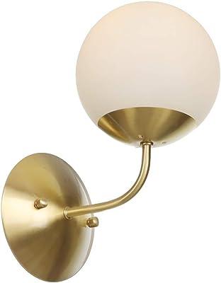 Amazon.com: avanthika moderno Vintage candelabro de pared ...