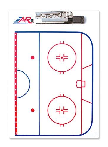 Hockey Dry Erase Boards - 8