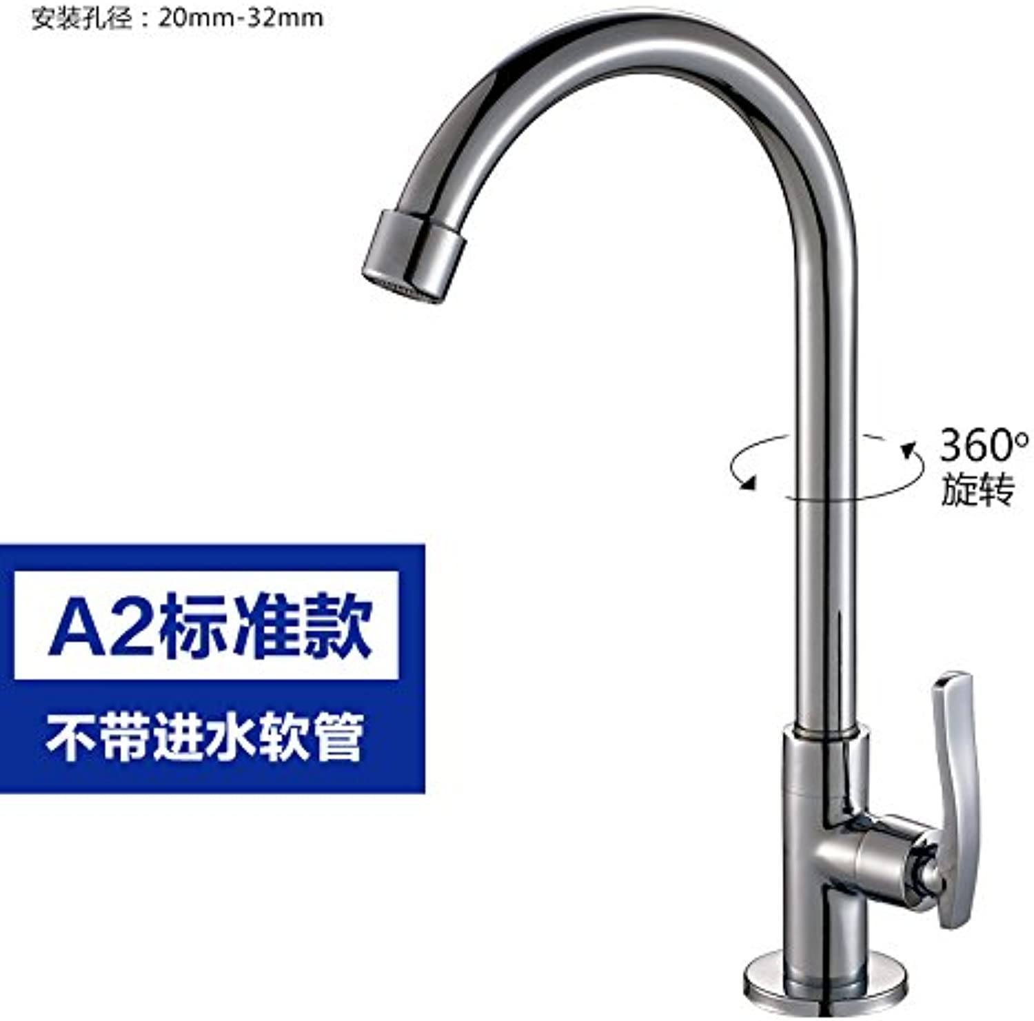 Monepain Pusha Sink Basin Water Copper Faucet Washing Pool Faucet Kitchen Vegetable Washing Basin Faucet,A2 greenical Bend Monomer