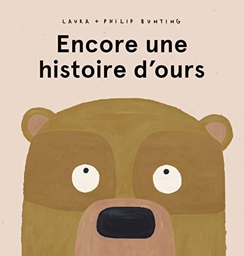 Encore une histoire d'ours